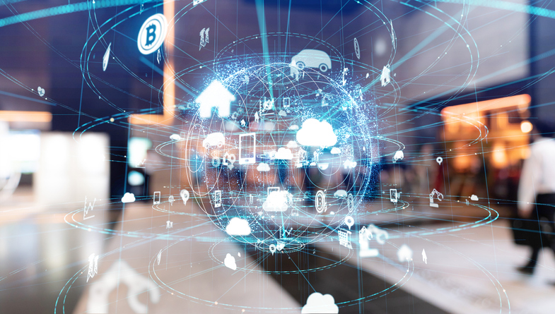 Cybersecurity & The Internet of Things