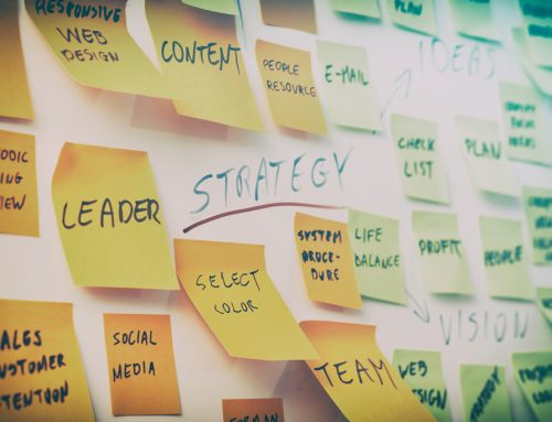 Making Strategic Decisions… Locally! Part 2