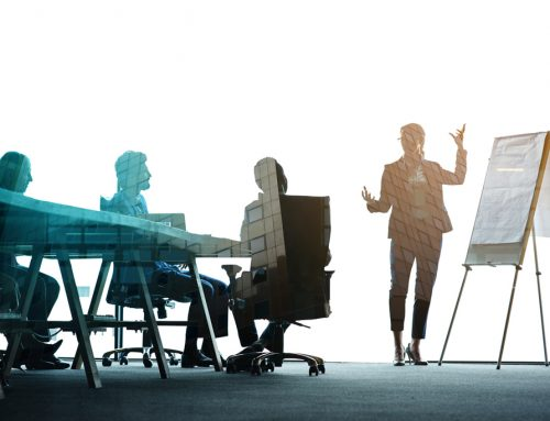 Eight Best Practices of Change Management: Sponsorship