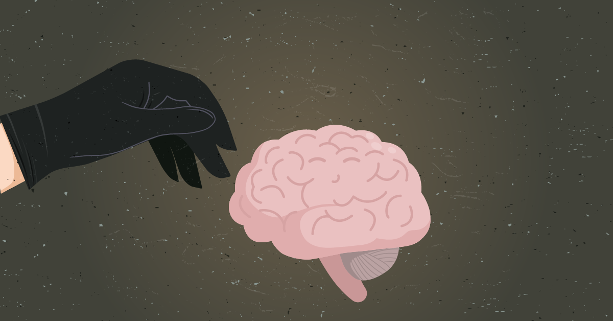 """Tricks for Keeping the """"NO!"""" Response from Hijacking the Brain Part Four"""