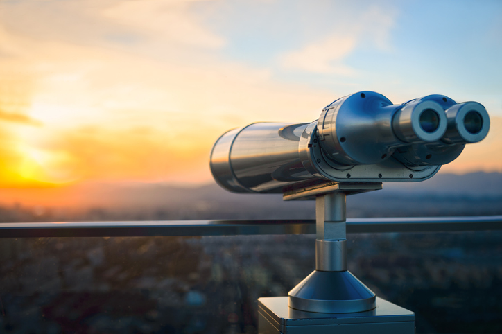 The World in 2030: Nine Megatrends to Watch